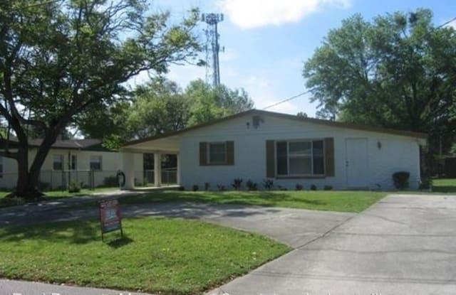 6062 Bartholf Ave - 6062 Bartholf Avenue, Jacksonville, FL 32210