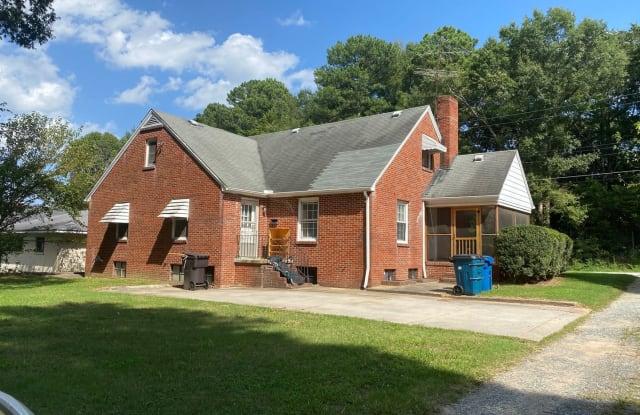 114 W. Rockway Street - 114 West Rockway Street, Durham, NC 27704