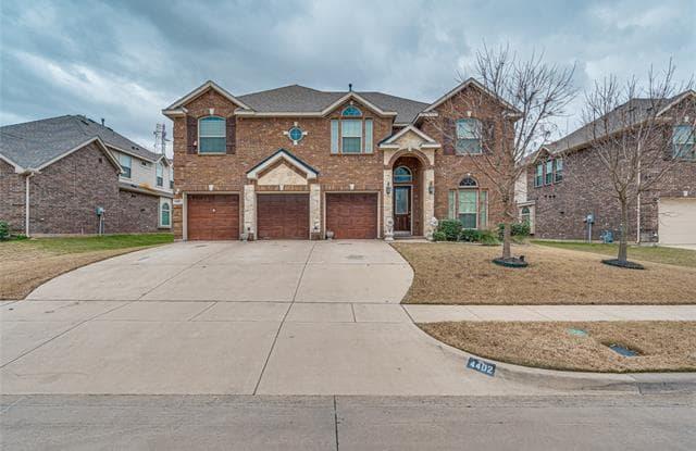 4402 Woodcrest Lane - 4402 Woodcrest Lane, Mansfield, TX 76063