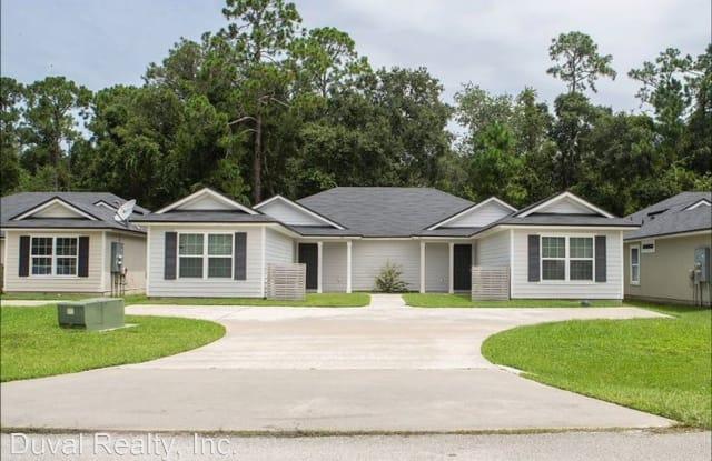 129 Plantation Point Drive - 129 Plantation Point Drive, St. Johns County, FL 32084