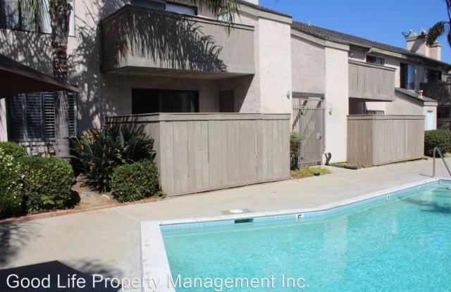 2358 Grand Ave - 2358 Grand Avenue, San Diego, CA 92109