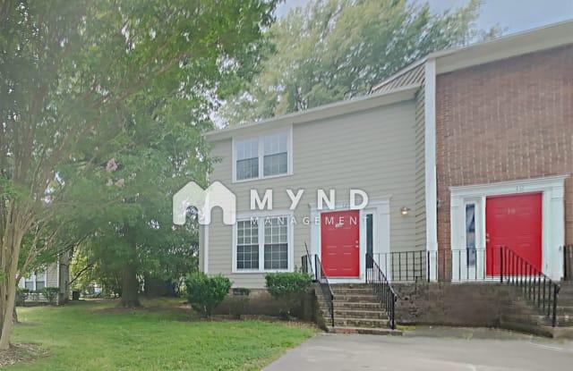 12 Hayti Ln - 12 Hayti Lane, Durham, NC 27701