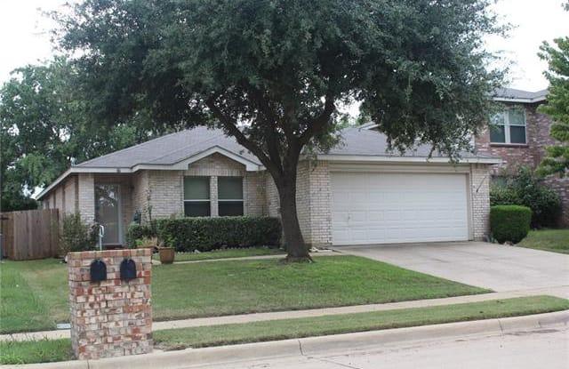 4025 Fox Trot Drive - 4025 Fox Trot Drive, Fort Worth, TX 76123