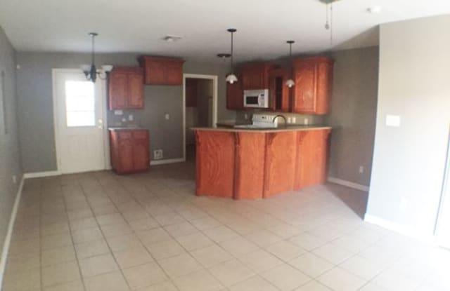 1202 W Kiwi Ave - 1202 West Kiwi Avenue, Pharr, TX 78577