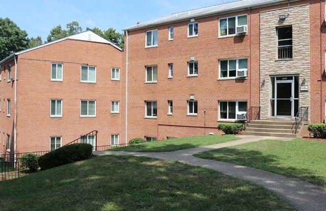 2012 N. DANIEL ST N - 2012 North Daniel Street, Arlington, VA 22201