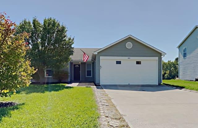 585 Streamside Drive - 585 Streamside Drive, Greenfield, IN 46140