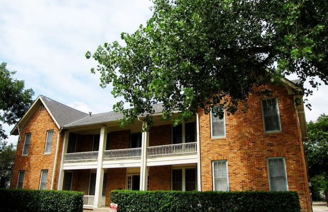 Enfield - 1708 Enfield Rd, Austin, TX 78703