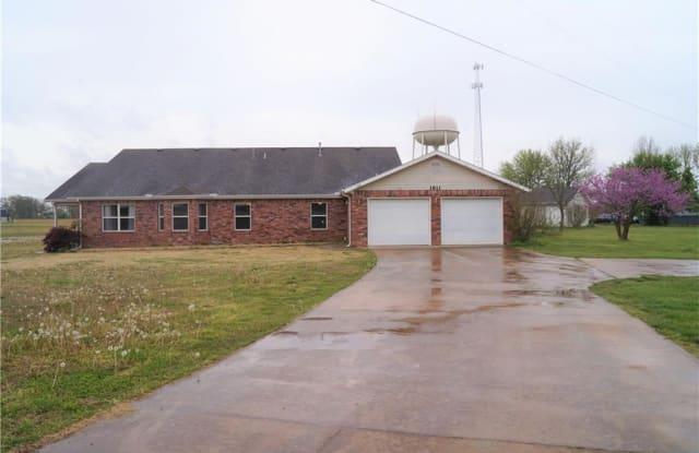 1811 Kinyon  RD - 1811 Kinyon Road, Centerton, AR 72719