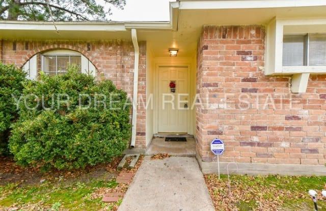 9603 Whitepost Lane - 9603 Whitepost Lane, Harris County, TX 77086