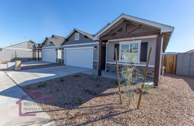 2325 West Bloch Road - 2325 W Bloch Rd, Phoenix, AZ 85041
