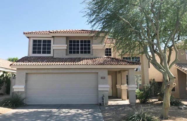 4245 E CREOSOTE Drive - 4245 East Creosote Drive, Phoenix, AZ 85331