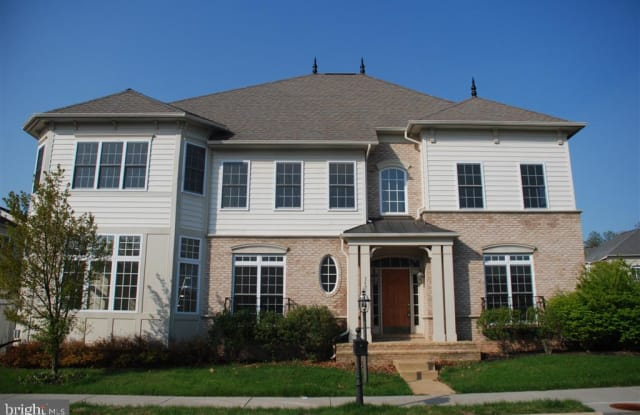 24921 SOMERBY DRIVE - 24921 Somersby Drive, South Riding, VA 20152