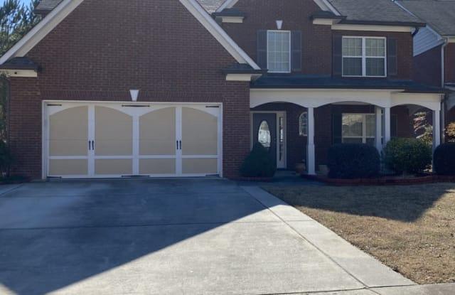 4383 Pond Edge Road Southwest - 4383 Pond Edge Road, Gwinnett County, GA 30039