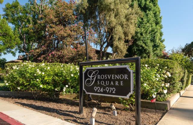 972 S Orange Grove Boulevard - 972 Orange Grove Boulevard, Pasadena, CA 91105