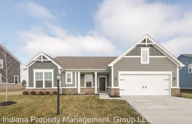 4932 Fennel Dr - 4932 Fennel Drive, Hendricks County, IN 46167