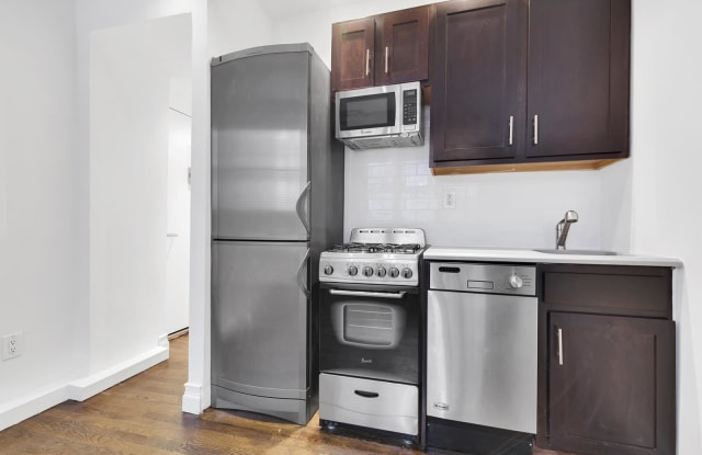 404 East 88th Street - 404 East 88th Street, New York, NY 10128
