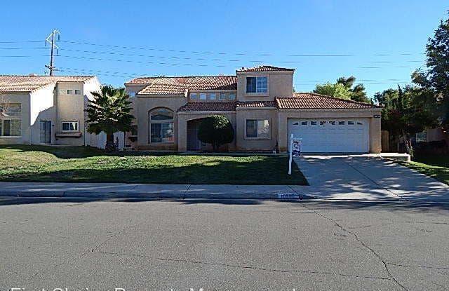 10930 Shady Glade Road - 10930 Shady Glade Road, Moreno Valley, CA 92557