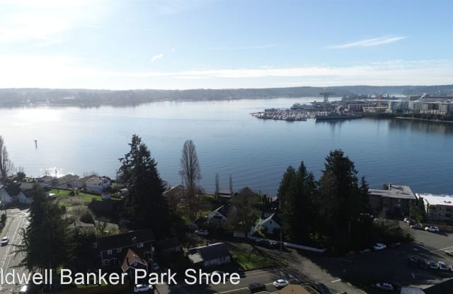 1010 Perry Ave Suite 203 - 1010 Perry Avenue, Bremerton, WA 98310