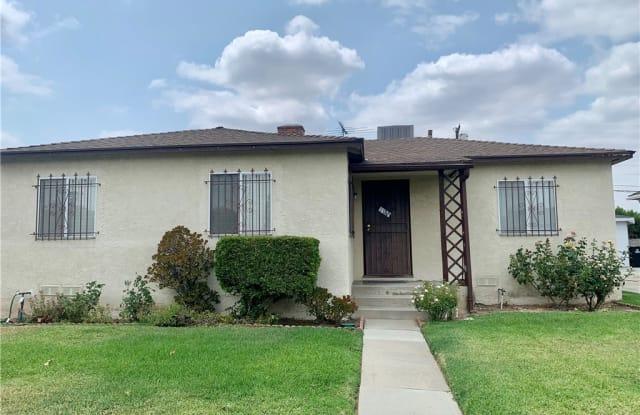 1717 S Granada Avenue - 1717 South Granada Avenue, Alhambra, CA 91801