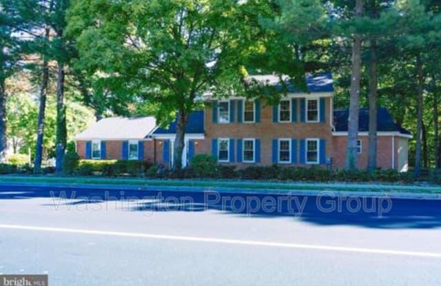 12051 Stoneford Dr - 12051 Stoneford Drive, Lake Ridge, VA 22192