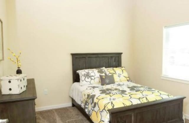 Sunrise Residences - 2750 North Texas Street, Fairfield, CA 94533