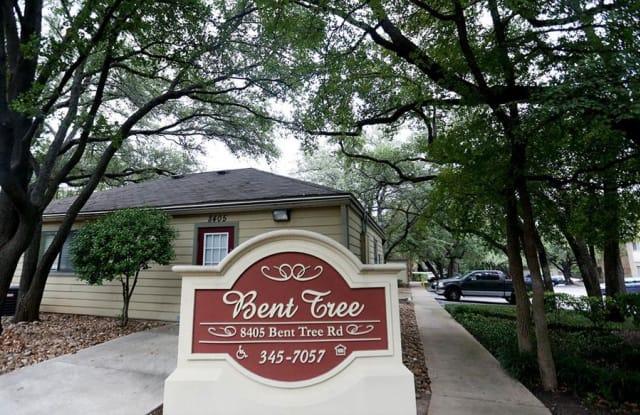Bent Tree - 8405 Bent Tree Rd, Austin, TX 78759