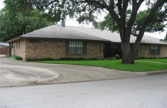 4859 Ledgestone Court - 4859 Ledgestone Court, Fort Worth, TX 76132
