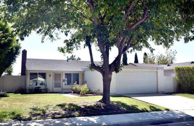 2660 Briarwood Place - 2660 Briarwood Place, Thousand Oaks, CA 91362