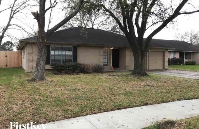 3914 Willmont Road - 3914 Willmont Road, La Porte, TX 77571