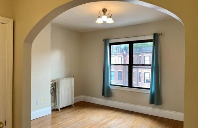 131 Newbury St. - 131 Newbury Street, Boston, MA 02116