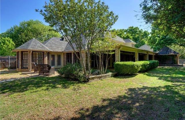 1353 Woodbrook Lane - 1353 Woodbrook Lane, Southlake, TX 76092