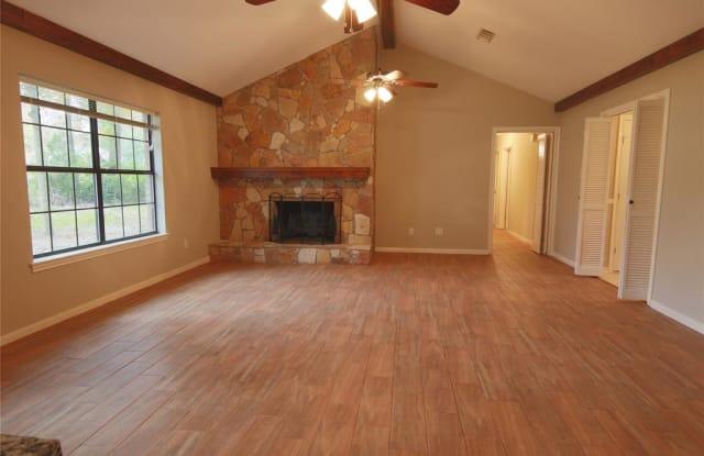 104 Longacre Drive - 104 Longacre Drive, Conroe, TX 77304