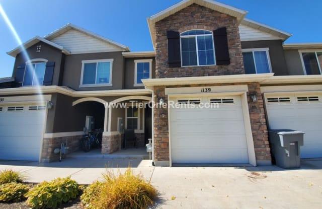 1139 Chatteris Drive - 1139 Chatteris Drive, North Salt Lake, UT 84054