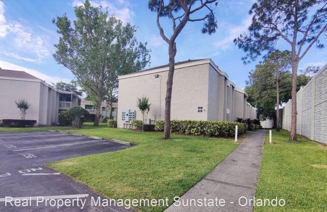 136 Springwood Circle # H - 136 Springwood Circle, Seminole County, FL 32750