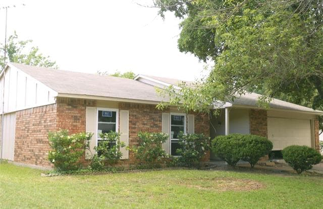 7440 Tunbridge Drive - 7440 Tunbridge Drive, North Richland Hills, TX 76182