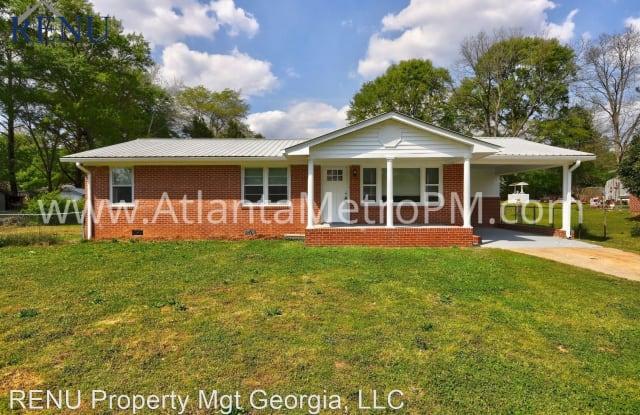 23 Gordon St - 23 Gordon St, Coweta County, GA 30263