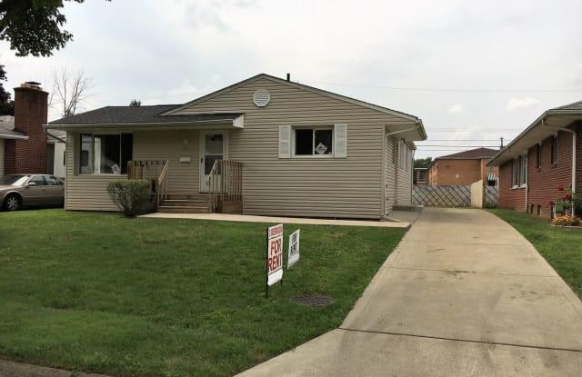 4037 Estates Place - 4037 Estates Place, Columbus, OH 43224
