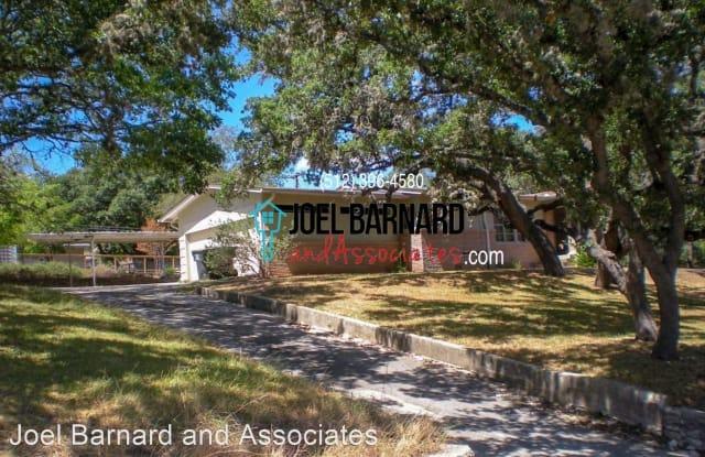 116 Ridgeway - 116 Ridgeway Drive, San Marcos, TX 78666