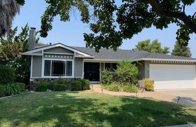 4326 Denker Dr. - 4326 Denker Drive, Pleasanton, CA 94588