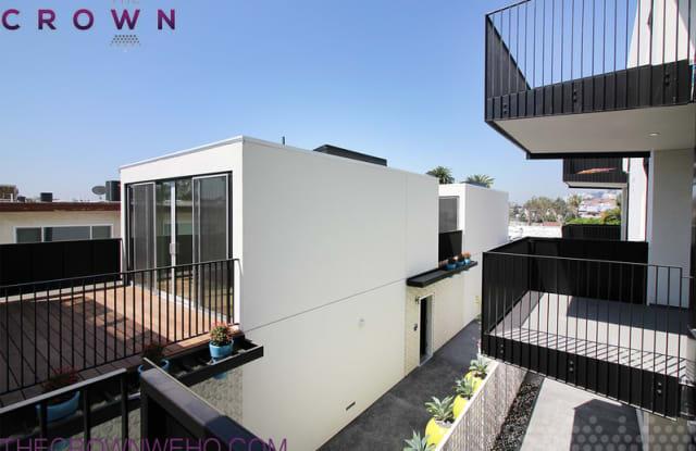 8350 Santa Monica Blvd - 311 - 8350 Santa Monica Boulevard, West Hollywood, CA 90069