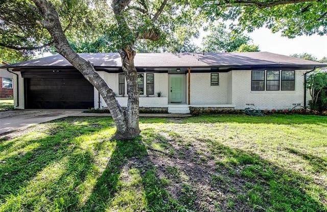 702 Ridgedale Drive - 702 Ridgedale Drive, Garland, TX 75041