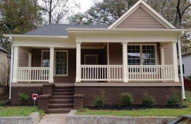 876 McDaniel St SW - 876 Mcdaniel Street Southwest, Atlanta, GA 30310