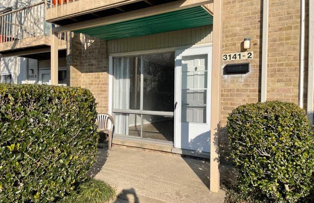 3141 W UNIVERSITY BOULEVARD - 3141 University Blvd W, North Kensington, MD 20895