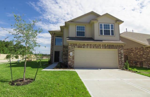3738 Woodsons Drive - 3738 Woodsons Dr, Montgomery County, TX 77386