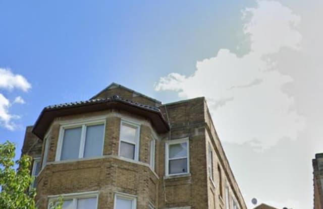3655 West Lexington Street - 3655 West Lexington Street, Chicago, IL 60624