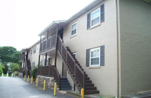 Manor I - 1009 Washington Street Southwest, Atlanta, GA 30315