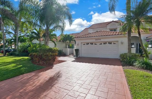 3870 Candlewood Boulevard - 3870 Candlewood Boulevard, Palm Beach County, FL 33487
