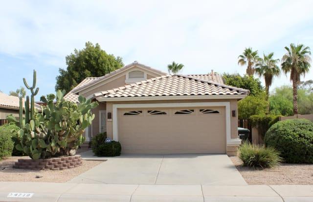4718 E GOLDFINCH GATE Lane - 4718 East Goldfinch Gate Lane, Phoenix, AZ 85044