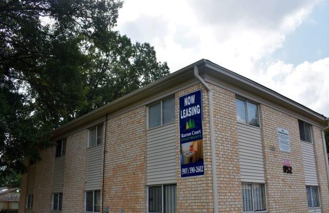 Barron Court - 1175 Barron Ct, Memphis, TN 38114