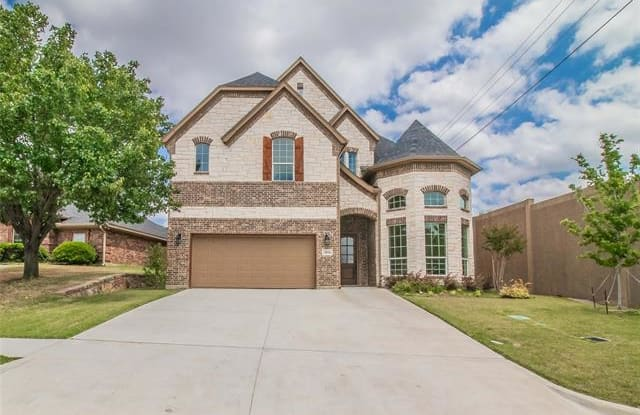 3836 Innisbrook Drive N - 3836 Innisbrook Dr N, Irving, TX 75038